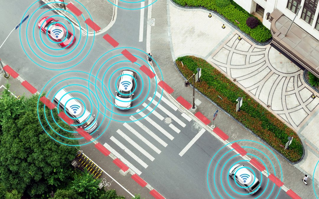 Geofences: The Invisible Walls Surrounding Autonomous Cars