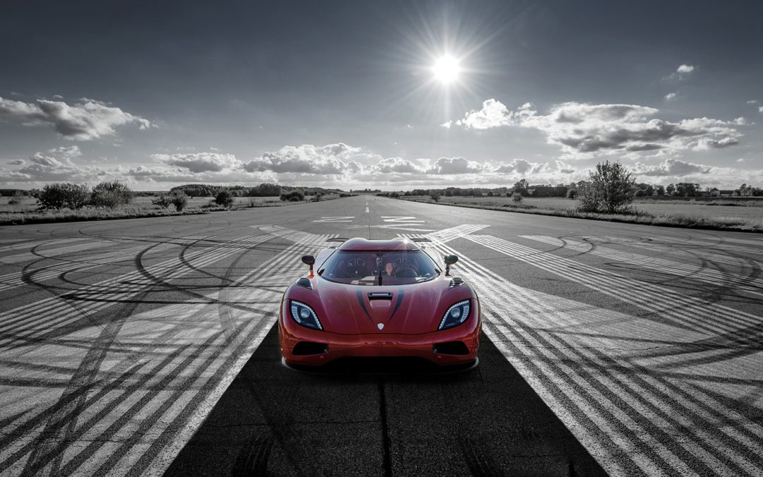 How We Made APEX: The Story Of The Hypercar
