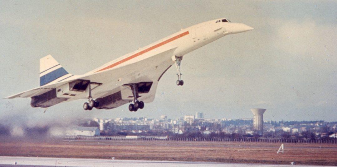 APEX:60 – The Concorde