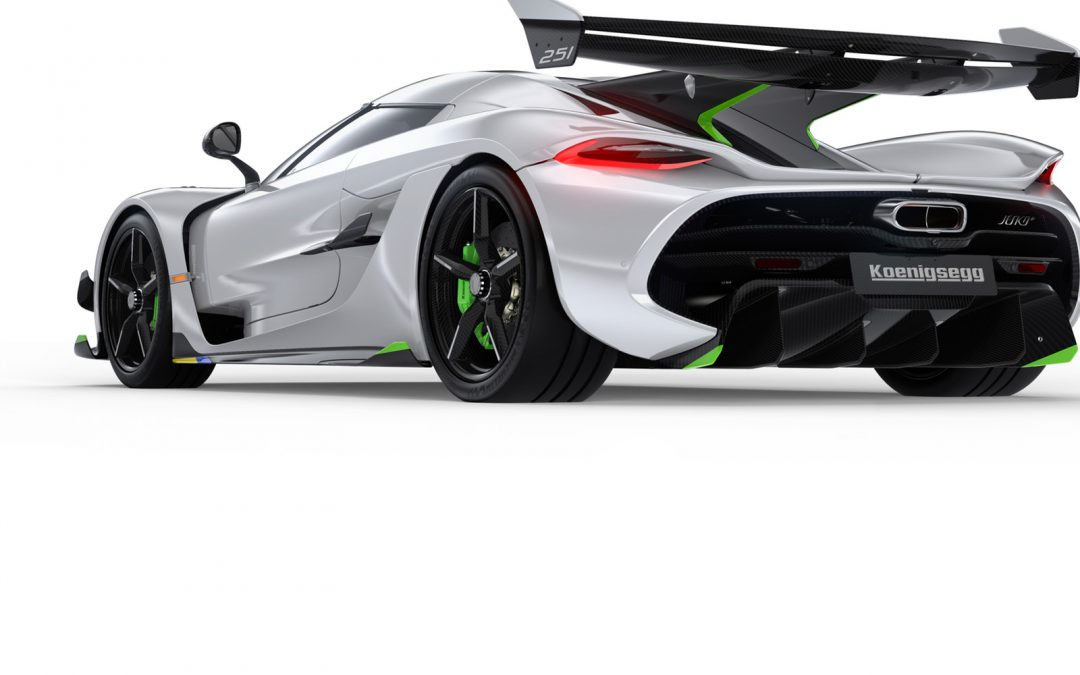 Koenigsegg Jesko: All The Important Details
