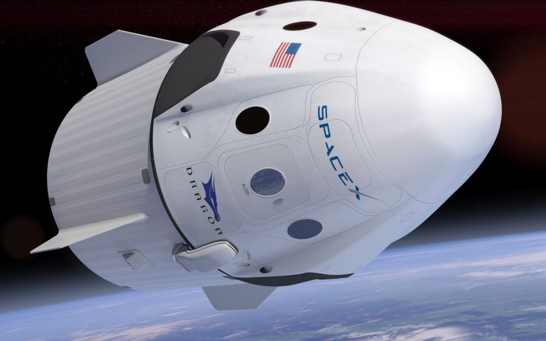 SpaceX Crew Dragon – APEX:60