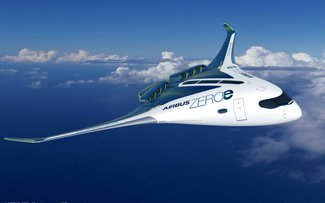 Why a hydrogen plane makes more sense than a hydrogen car