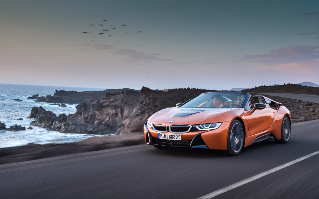BMW i8 is gone but not forgotten – APEX:60