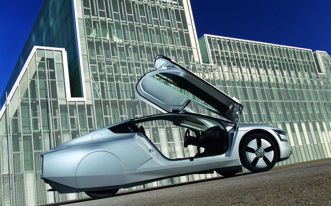 Dieselgate was good for Volkswagen